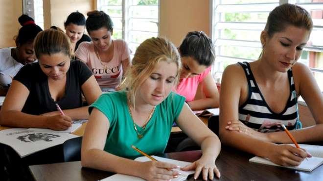Informa Ministerio de Educación Superior de Cuba cuantía de estipendio y ayudantías estudiantil