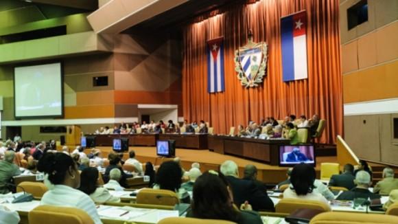 El 11 de marzo se realizarán las elecciones generales en Cuba